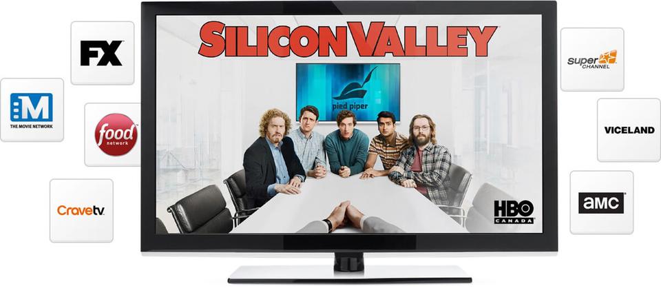 Telus optik tv on demand for Premium on demand